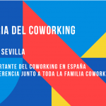 En mayo, Coworking Spain Conference 2017