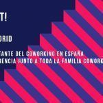 Coworking Spain Conference 2018 #CwSC2018