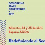 Coworking Spain Conference 2019